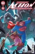 Action Comics Vol 1 1032