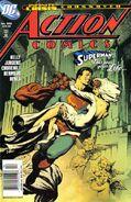 Action Comics Vol 1 836