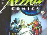 Action Comics Vol 1 877