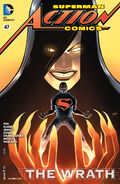 Action Comics Vol 2 47