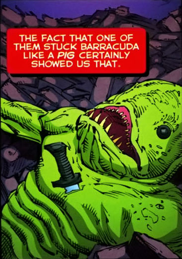 Barracuda (Earth-8)