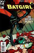 Batgirl Vol 1 42