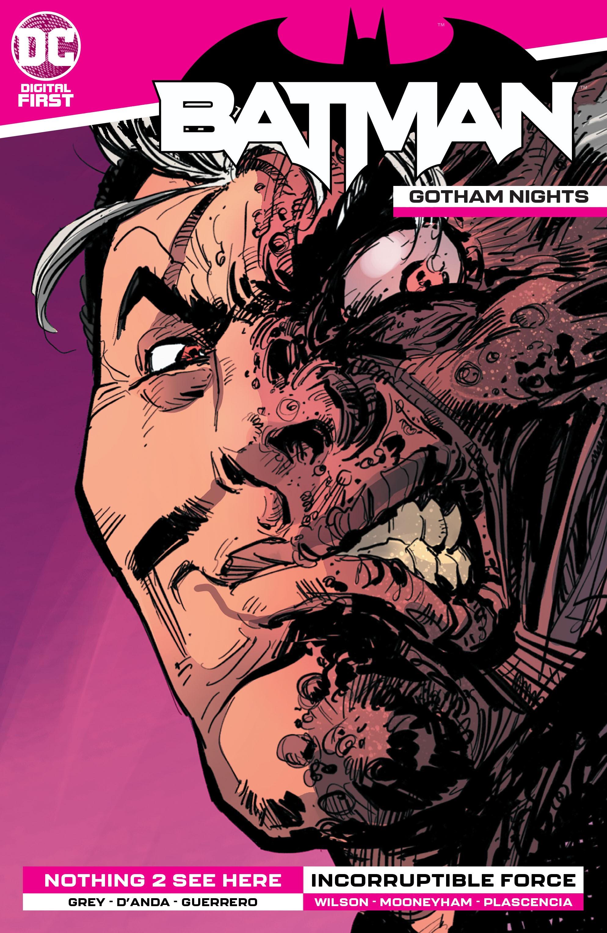 Batman: Gotham Nights Vol 1 13 (Digital)