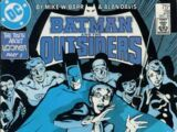 Batman and the Outsiders Vol 1 28