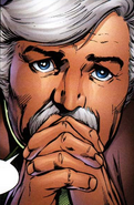 Brande Superboy's Legion 001