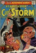 Captain Storm 13