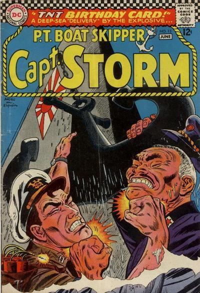 Capt. Storm Vol 1 13