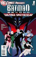 DC Comics Presents Batman Beyond