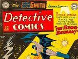 Detective Comics Vol 1 153