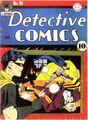 Detective Comics 59