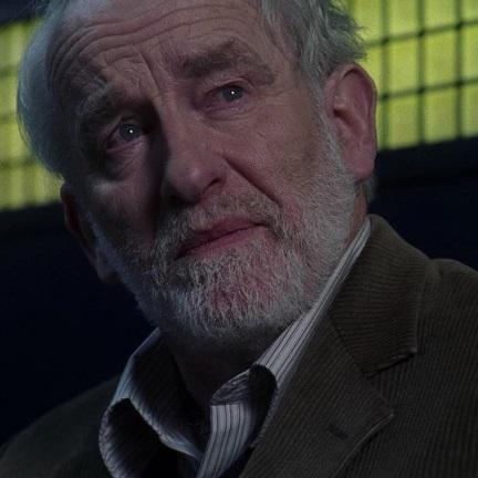 Doctor Hudson (Smallville)