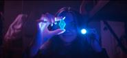 Eclipso Stargirl TV Series 001
