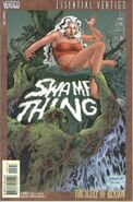 Essential Vertigo Swamp Thing Vol 1 5