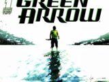 Green Arrow: Year One Vol 1 1