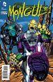 Green Lantern Vol 5 23.2 Mongul