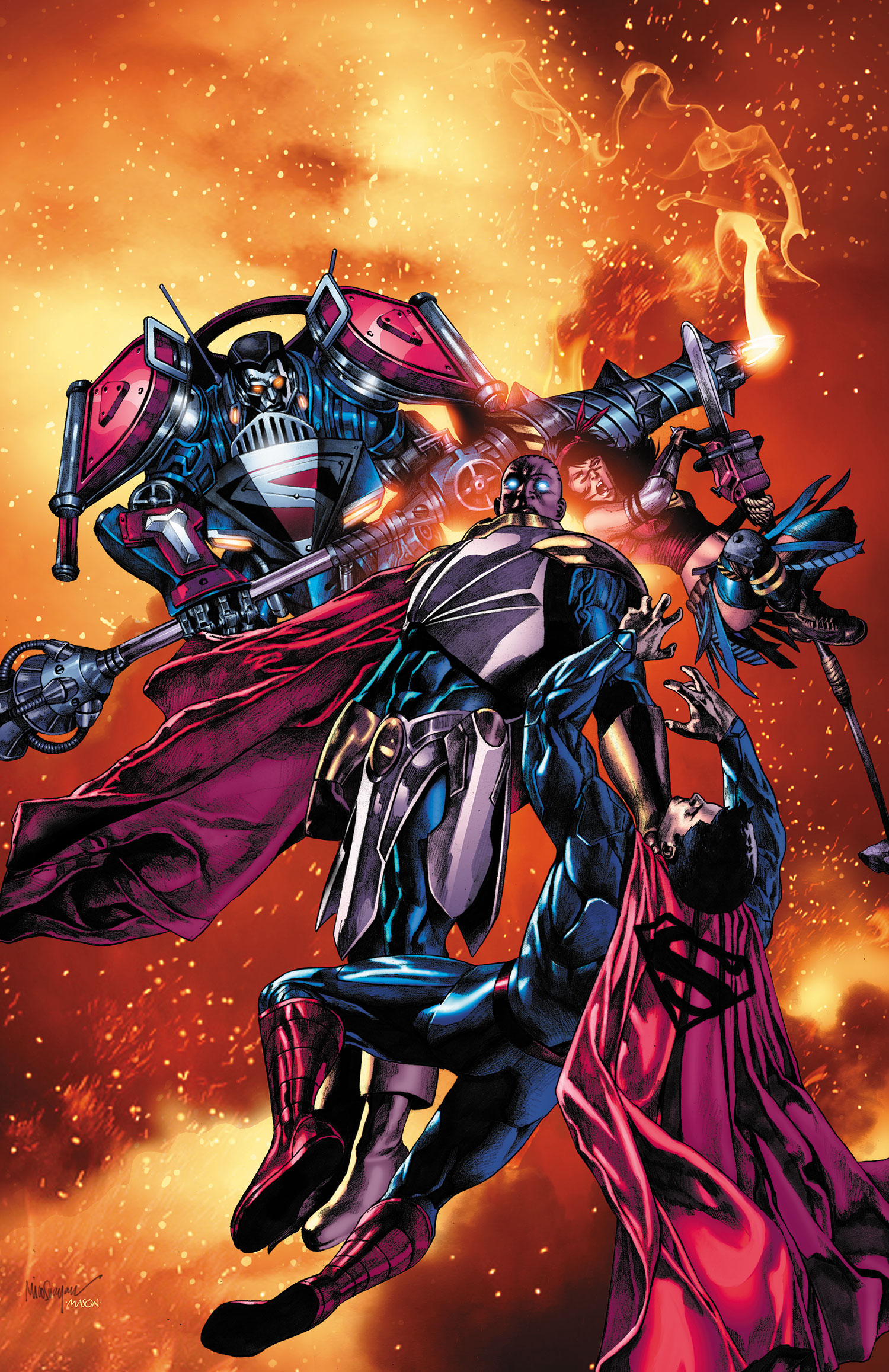 Infinite Crisis The Fight for the Multiverse Vol 1 11 Textless.jpg
