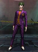 Joker DC Unchained 0001