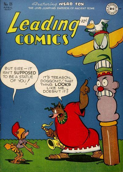 Leading Comics Vol 1 18