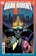 Legends of the Dark Knight Vol 2 4