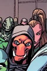 Morro (DC Universe Online)