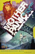 Mother Panic Gotham A.D. Vol 1 3
