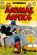 Movietown's Animal Antics Vol 1 29
