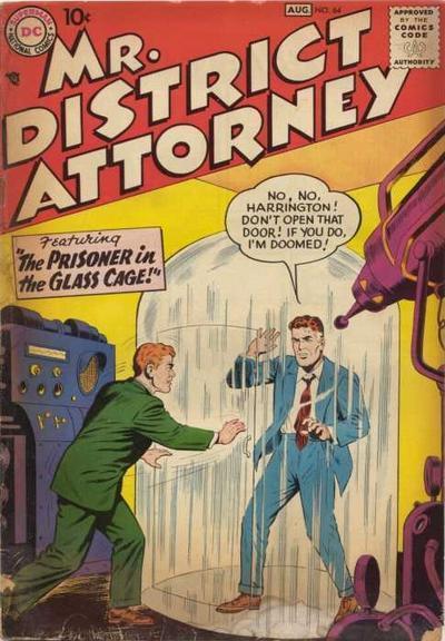 Mr. District Attorney Vol 1 64