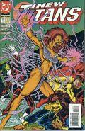 New Teen Titans Vol 2 112