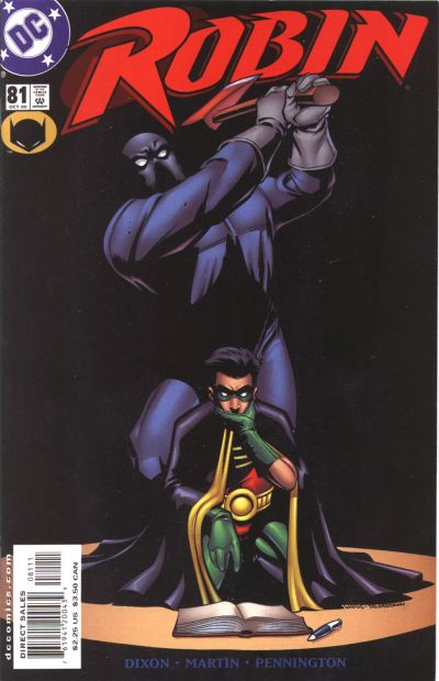 Robin Vol 2 81