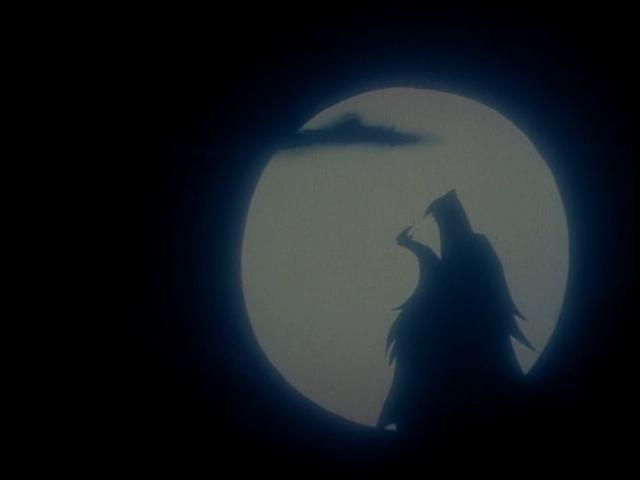 Batman (1992 TV Series) Episode: Moon of the Wolf