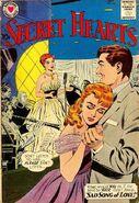 Secret Hearts Vol 1 66