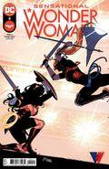 Sensational Wonder Woman Vol 1 2