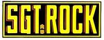 Sgt. Rock Logo.png