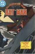 Shadow of the Batman Vol 1 5