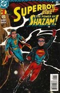 Superboy Plus Vol 1 1