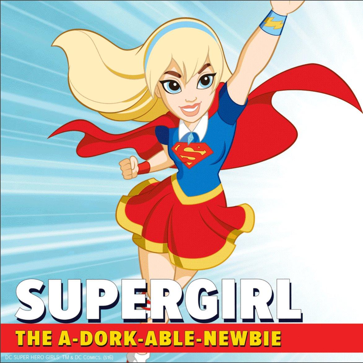 Kara Zor-El (DC Super Hero Girls)