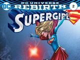 Supergirl Vol 7 2