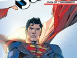 Superman: Man of Tomorrow Vol 1 7 (Digital)