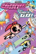 The Powerpuff Girls Go, Girls, Go!