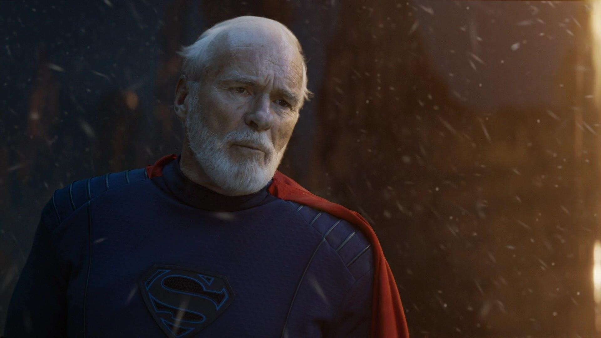 Val-El (Krypton TV Series)