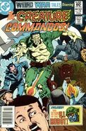 Weird War Tales Vol 1 108