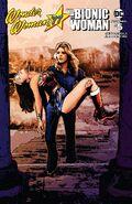 Wonder Woman '77 Meets The Bionic Woman Vol 1 5