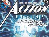 Action Comics Vol 1 819