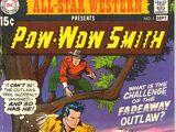 All-Star Western Vol 2