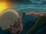 Arisia (DC Animated Movie Universe)