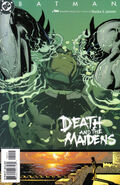 Batman Death and the Maidens Vol 1 2