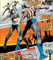 Batman vs Ra's al Ghul 01