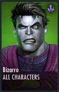 Bizarro Injustice Gods Among Us 0001
