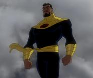 Captain Super Co2E