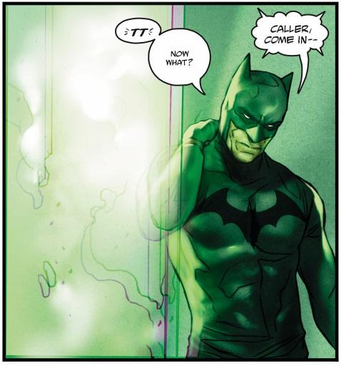 Damian Wayne (Earth 16)
